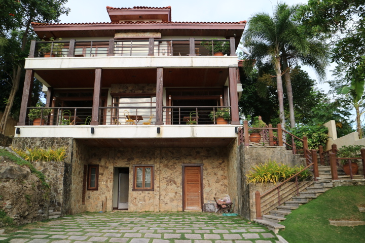 Travel Bug Balay Celina Batangas Jaytablante Com