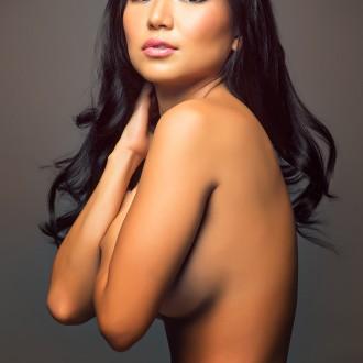 Model Portfolio: Jacq