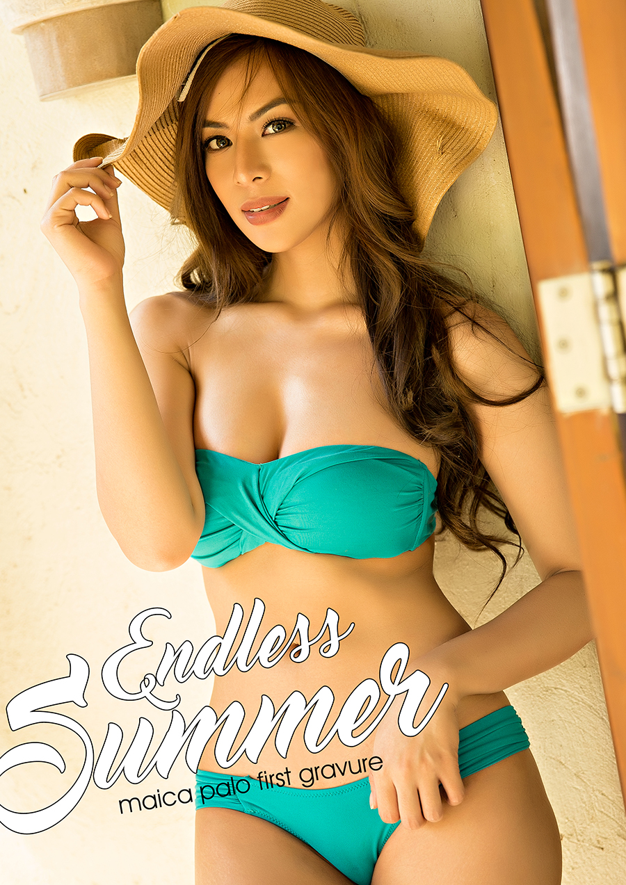Endless Summer - Chapter 1
