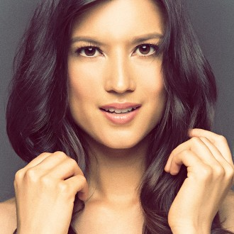 Model Portfolio: Natalia