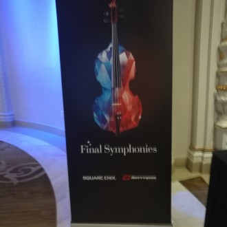 Final Symphony: Themes from Final Fantasy