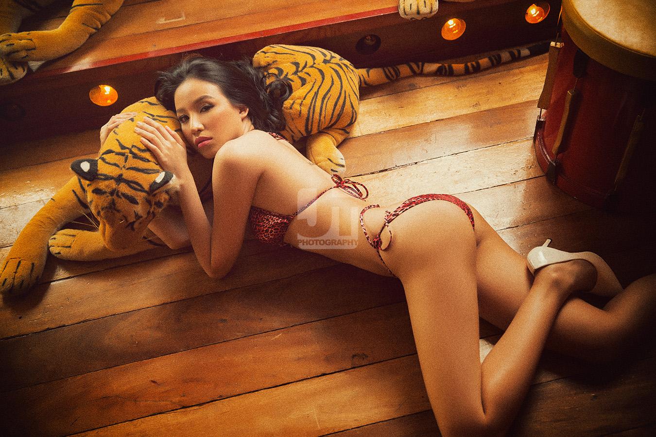 Model Porfolio: Kim