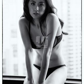 Model Portfolio: Jinri
