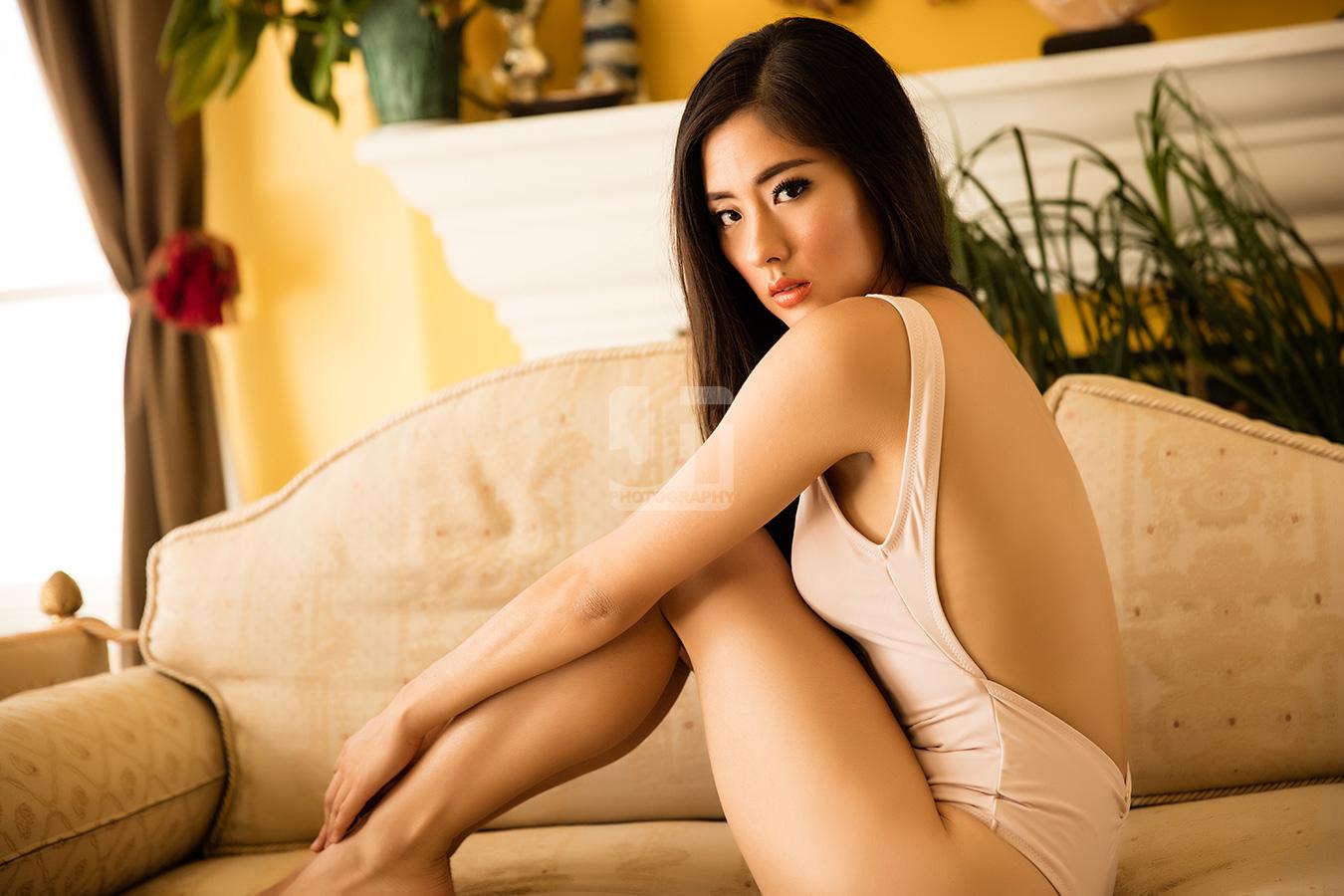 Model Portfolio: Jinri (US)