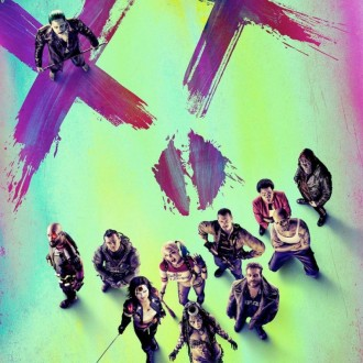 Movie Review (IMHO): Suicide Squad