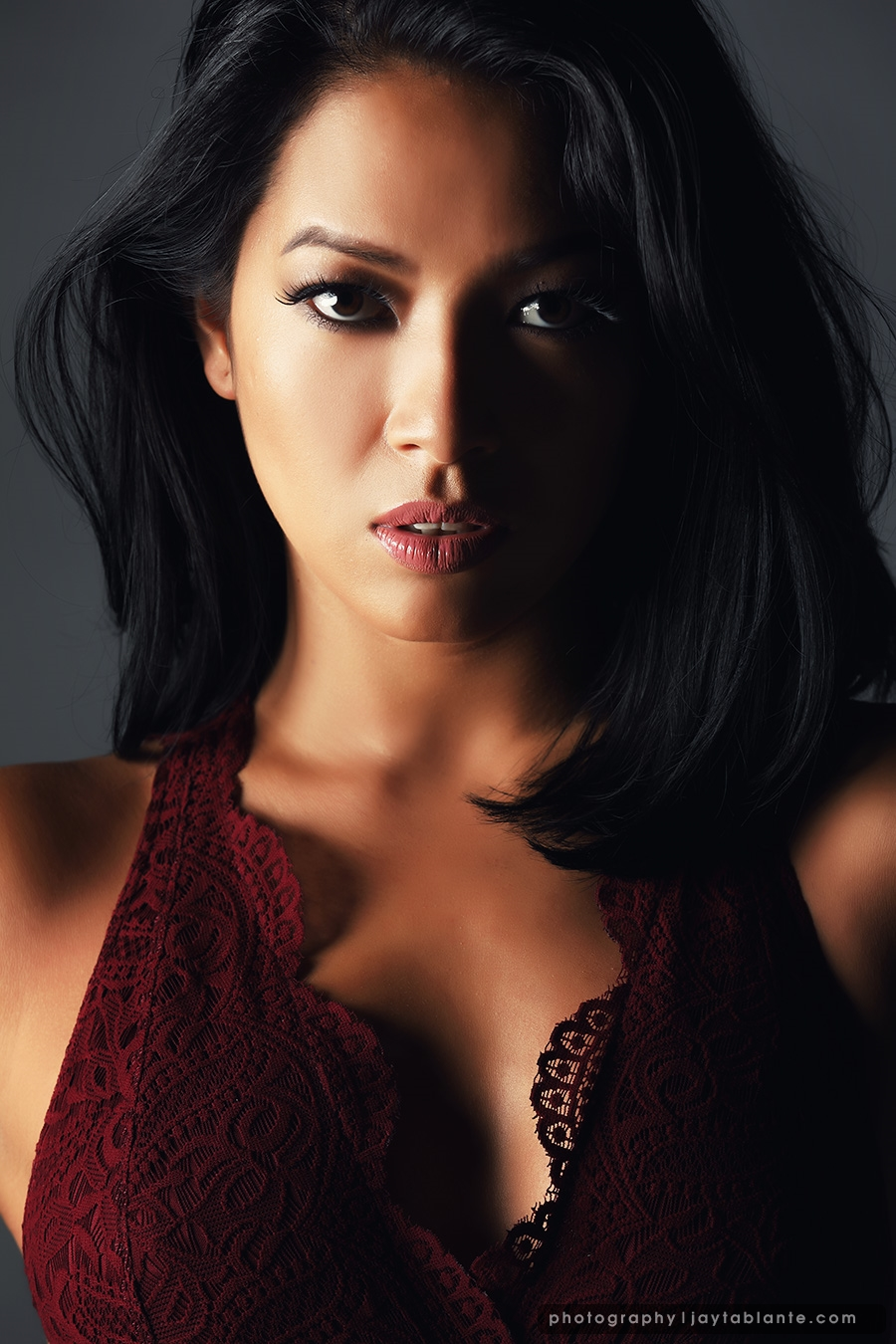 Model Portfolio: Samantha