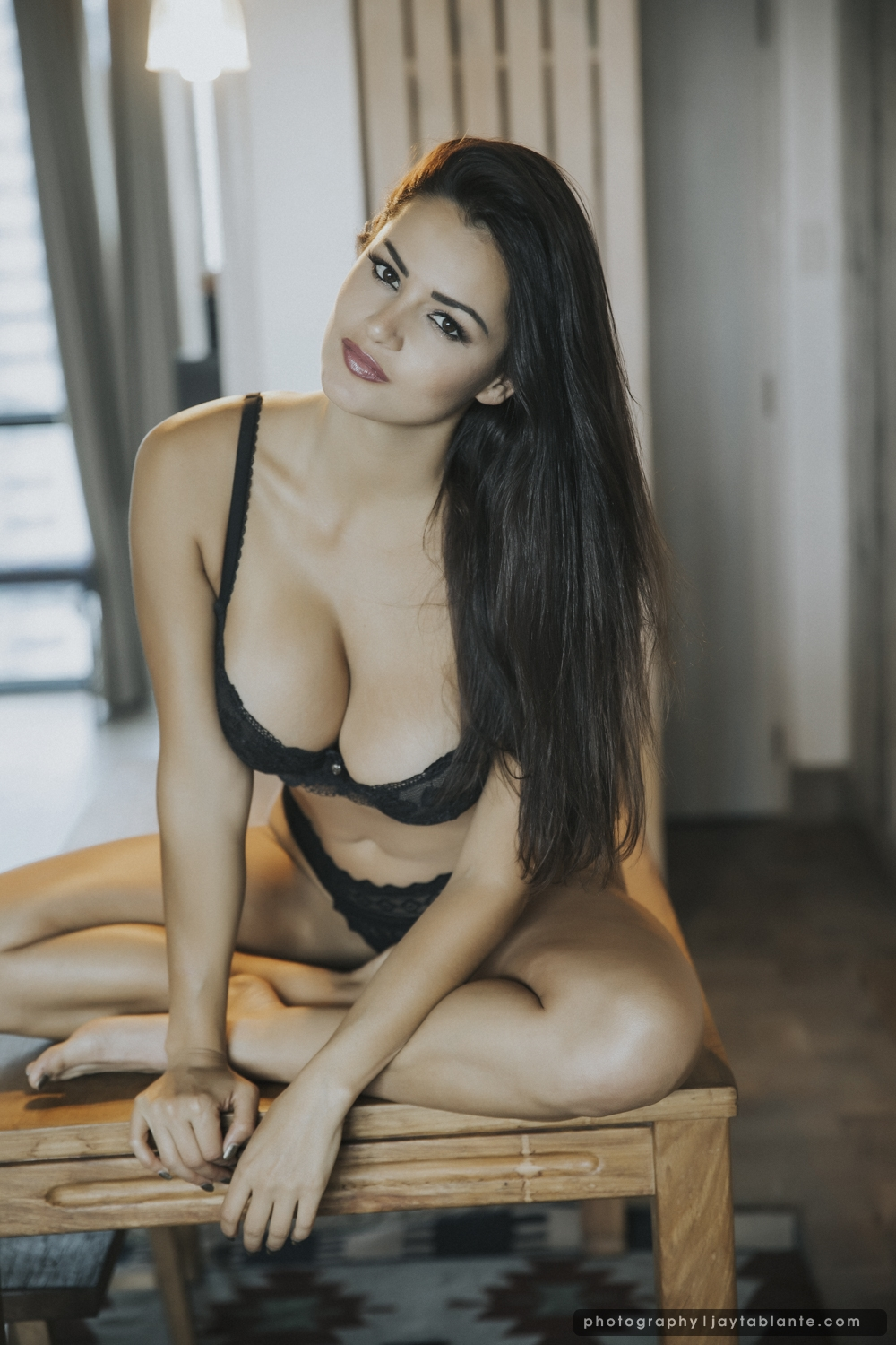 Pashence marie